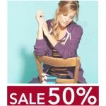 Takko: Abverkauf mit bis zu -50% Rabatt