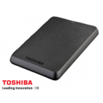 Saturn Tagesdeal: Toshiba Store.E Basics 2TB USB 3.0 2,5″ Festplatte um 99 Euro