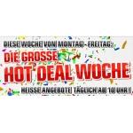 """Redcoon """"Hotdeal Woche"""" – täglich ab 10 Uhr neue Angebote bis Freitag 12.7."""