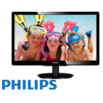 Saturn Tagesdeal: Philips 236V4LHAB 23″ LED-Monitor um 109 Euro
