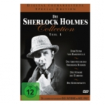 Saturn Tagesdeal. Die Sherlock Holmes Collection – Teil 1 um 15 Euro