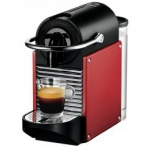 Saturn Wien/NÖ: Pixie Electric Nespressomaschine + Tassen + 16 Kapseln um 88€