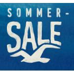 Hollister Sale mit bis zu -60% im Onlineshop (kostenloser Versand ab 75 Euro) sowie in den Geschäften