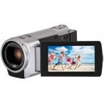 JVC GZ-E100SEU FullHD Speicherkarten Camcorder um 174,99€ als Saturn Tagesdeal