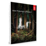 Adobe Photoshop Lightroom 5 (Win & MAC) inkl. Versand oder Download um je 79,30 Euro