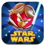 Angry Birds Star Wars (inkl. HD) ab sofort (für 1 Woche) kostenlos bei iTunes