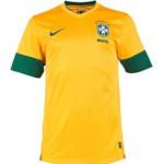 Bis zu 80% Rabatt auf neue Fußballartikel von Nike (z.B.: Brasilien Heimtrikot um 22,48 Euro!)