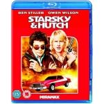 Starsky & Hutch (Neuauflage) [Blu-ray] für nur 5,20 Euro bei Zavvi
