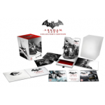 Batman: Arkham City Collector's Edition (PS3 / XBOX360) inkl. Versand um 27,59 Euro