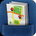 City Maps 2Go Offline-Karten kostenlos für Android Geräte