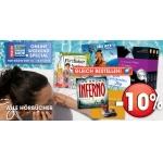 -10% auf alle Hörbücher im LIBRO Online Shop