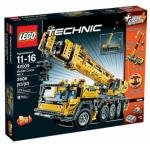 LEGO Technic Neuheiten für Vorbesteller 15% unter Geizhals bei Brickstore.at