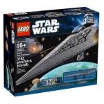 Lego Star Wars Super-Sternenzerstörer für nur 311 Euro inkl. Versand bei Amazon.fr