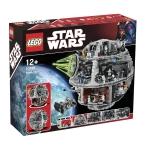 Lego Star Wars Todesstern 10188 für nur 311 Euro inkl. Versand bei Amazon.fr