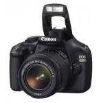 20% Rabatt beim Kauf einer Digitalkamera im Libro.at Onlineshop – z.B.: Canon EOS 1100D inkl. Objektiv um 287,99 Euro
