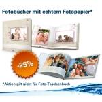 Austrobild – 25% auf Fotobücher auf Fotopapier