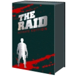 Saturn Tagesdeal: The Raid – Ultimate Edition um 39 Euro