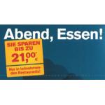 McDonald's Gutscheine Juli & August 2013 für Österreich (jeweils ab 17:00 gültig)