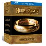 Filme zum Sonderpreis z.B. Der Herr der Ringe – Die Spielfilm Trilogie (Blu-ray Extended Edition) um 49,97 Euro