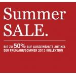 Marc O´Polo: Sommerschlussverkauf bis -50%