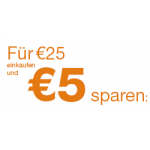 Top: 5 Euro Amazon.de Kontogutschrift (ab 25 Euro Einkauf einlösbar) für ein Facebook Posting