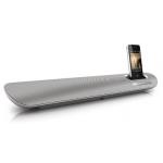 Philips Fidelio Dockingstation DS6100/10 um 69,99 Euro (+ 9,99 Euro Versand) bei Gravis.de