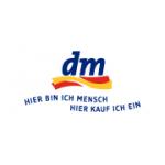 -15 % bei DM von 29.8. bis 7.9. mit GS (ab € 20 Einkaufswert)
