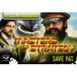 Bundle Stars – Masters of Strategy Bundle – 5 Games nur 2,72 Euro via Steam