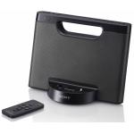 Angebote aus dem neuen Media Markt Prospekt z.B.: Sony Laustsprechersystem um 29,99 Euro