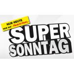 Media Markt Supersonntag am 28. Juli 2013