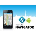 [Android] Kostenlose Offline Navi App – MapFactor: GPS Navigation mit OpenStreetMap
