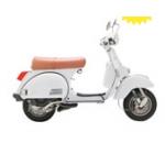 Scooter LML Star für 1.799 Euro bzw. 1.999 Euro bei Möbelix