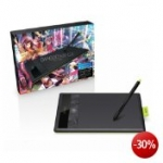 Wacom Bamboo Manga + Wireless Kit inkl. Versand um 82,14€ bei Amazon.fr