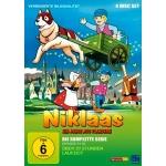 Niklas – ein Junge aus Flandern Folge 1-52 (komplette Serie) auf DVD um 8€ bei Saturn