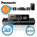 Panasonic BTT400 (3D Blu-ray Player + 5.1 Soundsystem) inkl. Versand um 188,90 Euro