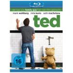 Ted auf Blu-ray um nur 8,99 Euro bei Amazon.de