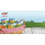1+1 gratis Großpackung Iglo Gemüse @ Spar