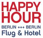Flug nach Berlin inkl. 1 Übernachtung im 4* Park Inn Berlin-Alexanderplatz ab 99€ @Binoli Happy Hour