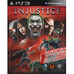 Injustice: Götter unter uns – Red Son Edition (PS3/XBOX360) inkl. Versand ab 23,97 Euro bei Amazon