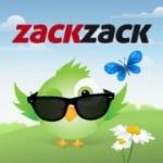 Schnäppchen auf Zackzack.de
