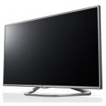 LG 32LA6136 32″ Cinema 3D LED-Backlight-Fernseher + 3D Blu-ray Der Hobbit inkl. Versand um 349,99 Euro