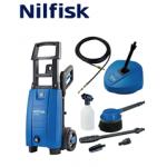 0815.at Weekendknaller: Nilfisk C120.6-6 PCD X-TRA Hochdruckreiniger um 99 Euro