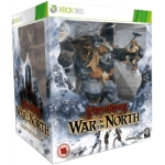 Herr der Ringe: Der Krieg im Norden – Collector´s Edition [Xbox360] für nur 22,99 Euro bei Zavvi