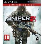 Sniper Ghost Warrior 2 – Limited Edition [PS3/X360] für nur 15,50 Euro bei TheHut
