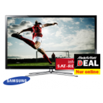 Samsung PS51F5570 51″ 3D Smart TV um 699 Euro bei MediaMarkt.at