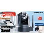 IP Überwachungskamera Maginon IPC-1 um 39,99 Euro bei Hofer