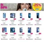 BIPA: -25% auf alle elektrischen Zahnbürsten von Oral-B …