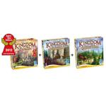 Kingdom Builder + 2 Erweiterungen inkl. Versand um nur 35,62 Euro