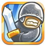 Spiel des Monats: Kingdom Rush für iOS kostenlos mit IGN Code
