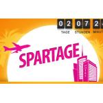 Spartage bei eBookers mit 50 Euro Rabatt auf Flug & Hotel bzw. 15% Rabatt auf Hotelbuchungen